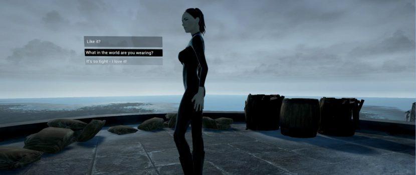 Egirl VR